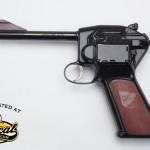 The Dardick Revolver