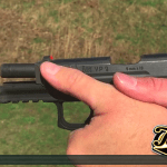 Video – HK VP9 Slow Motion
