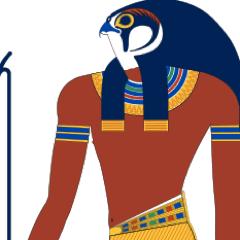 Ra: Bird-Brain Sun God