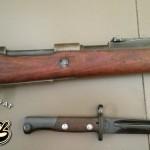 Yugo K98 Mauser ReHab