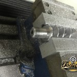 Machining Suppressors