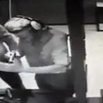 Man Demonstrating Laser Sight Shoots Own Hand
