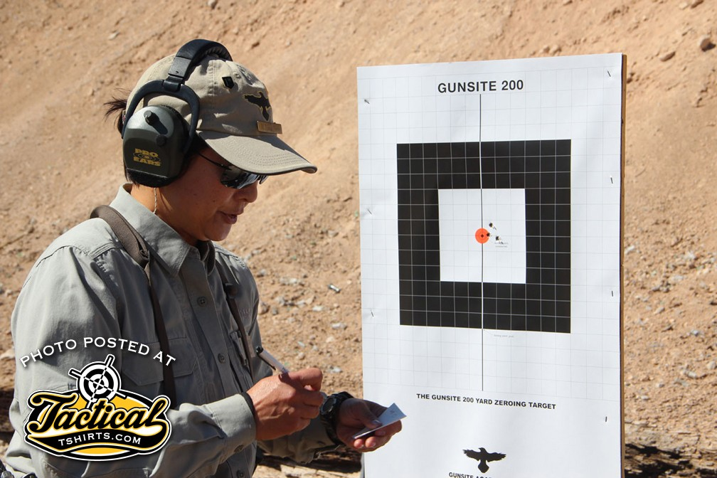 You get a lot of accuracy for little money with Mossberg rifles.