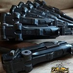 POTD — Stack of Lugers