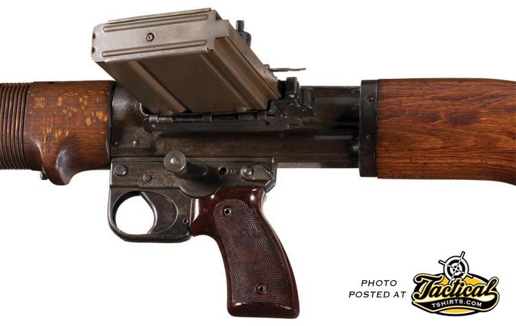 POTD German FG 42