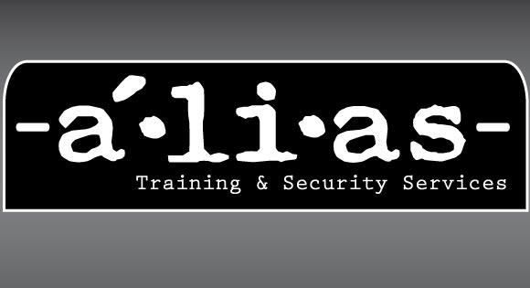 Alias Company Logo is no more.