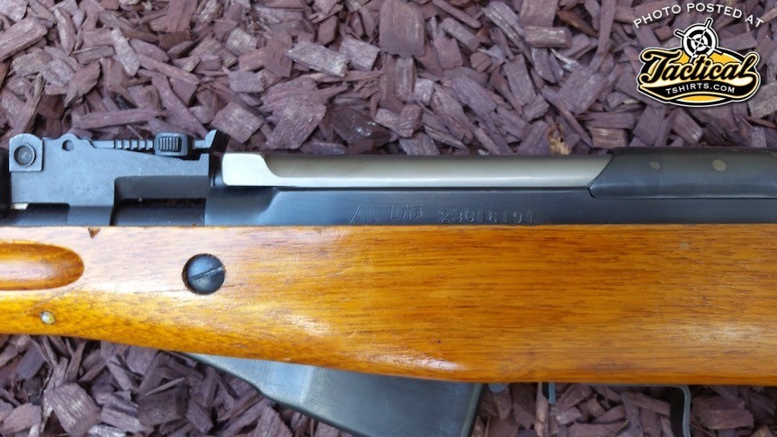Chinese sks Type 56 Factory 306