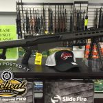 Good Price on a Used Barrett 50