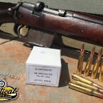 308 Indian Enfield