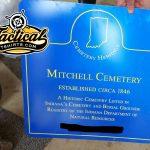 Mitchell's Range Recognized