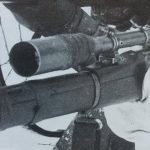 POTD — Korean Era 1903 with Unertl Scope