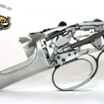 POTD — Shotgun Receiver Cutaway