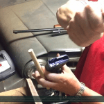 Video — Fixing AR70 Mag Trick