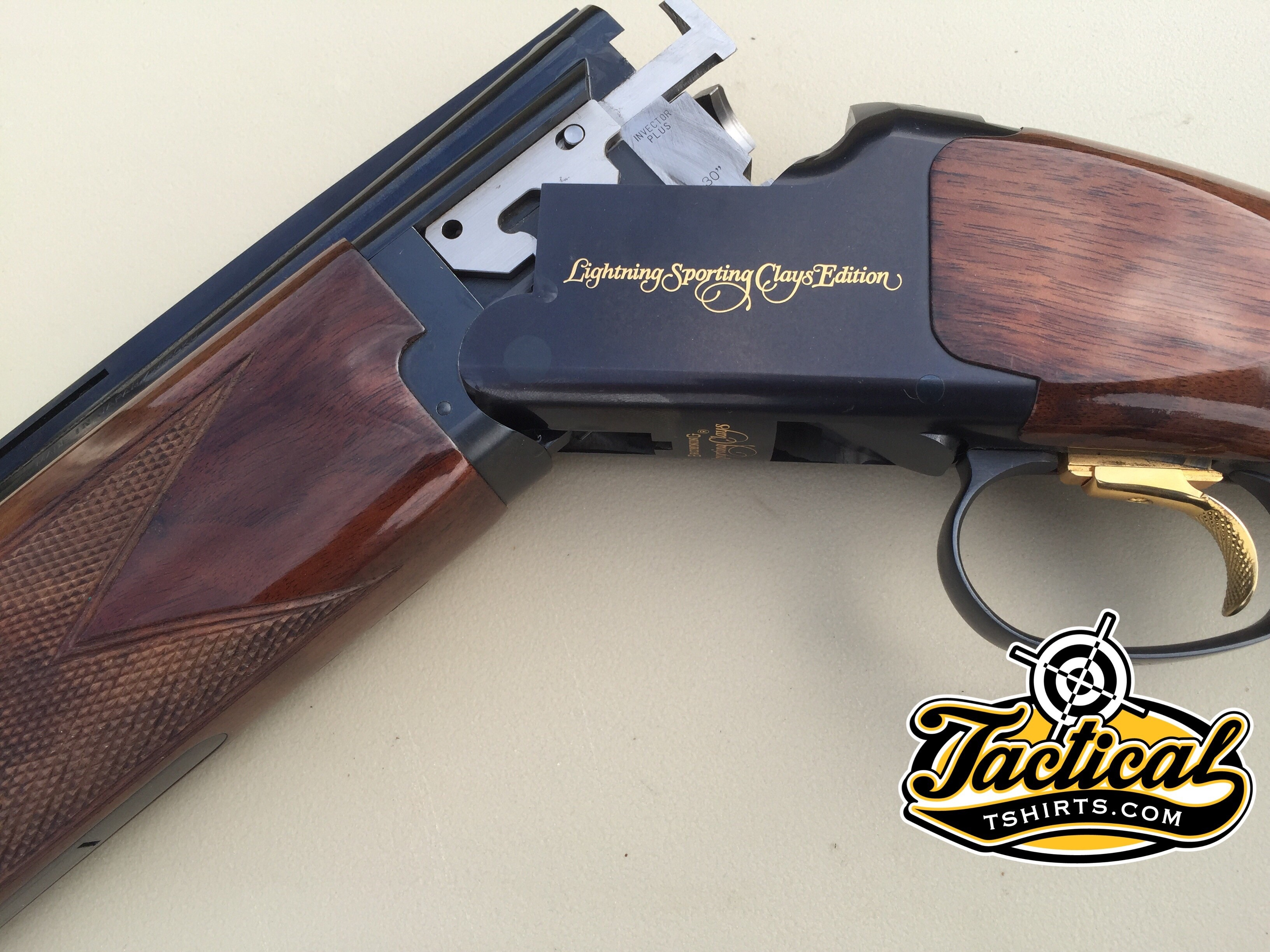 My Dove Hunt Setup – John1911 com Gun Blog