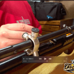 Winchester 52 Bolt Removal – Insert Video