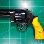 357 Registered Magnum Turns Up in OK