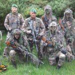 POTD — French Sniper Rifles