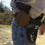 Time Trials From A Holster