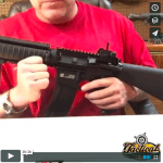 Armory Chat EP06: FN Military Collector M16A4