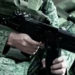 Video — Strange bullpup Rifles
