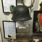 WW1 German Helmet Found in Afghanistan