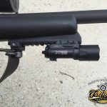 Remington LTR Light Mount