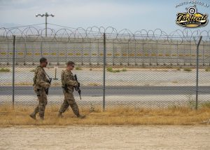 4 US Soldiers Killed Suicide Bomber Bagram Airfield Afghanistan