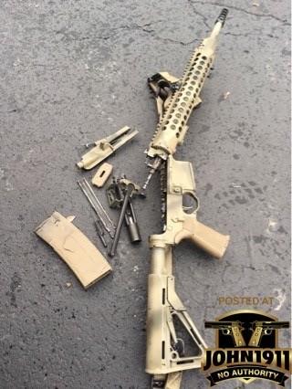 Freedom Munitions AR Kaboom