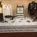 Bob Munden Display