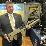 The SRM Arms Model 1216