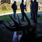 POTD — Best Pic From Deer Camp 2016