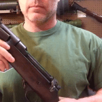 Armory Chat EP11 — Ross Rifle Bayonet Drama