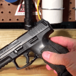 Cheap Trigger Guard Holster