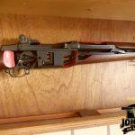 M1 Garand Cutaway