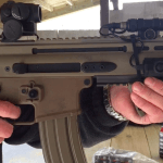 Video — Checking Torque on SCAR-16