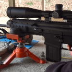 Video — Testing New Pig Load SCAR 17