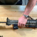 Video — SCAR-16 Reassembly