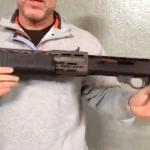 Armory Chat EP17 — I broke a SPAS 12 shotgun – Moderating Mythology