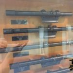 Bill Weaver Scope Display