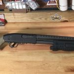 Mossberg 590 Upgrades