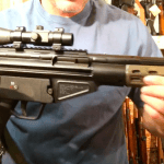 How Not To Operate A HK-91