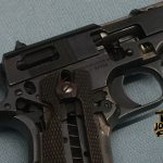 Factory Colt 1911 Cutaway for Winchester
