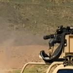 Minigun Shoot