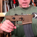 Video — How to Check for SCAR Bolt Damage by Magazine