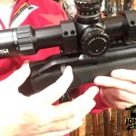 Video — Working the Blaser Safety