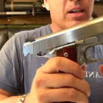 Armory Chat EP24 – Shooting Collectible Guns