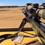POTD — Blaser Tactical 2 Police Sniper
