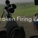 Video — My Broken Firing Pin Face