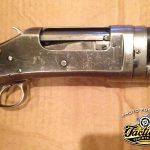 1897 Winchester Cowboy Action Conversion
