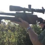Blaser Position Shooting- New Range Test
